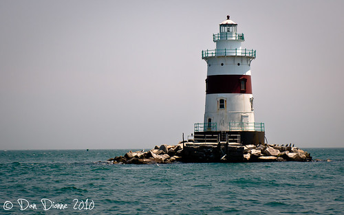 Latimer Reef Light