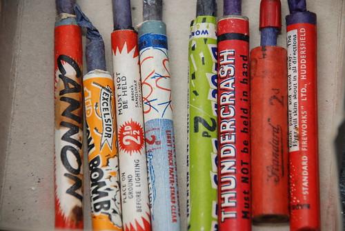 Epic Fireworks - Thundercrash Banger
