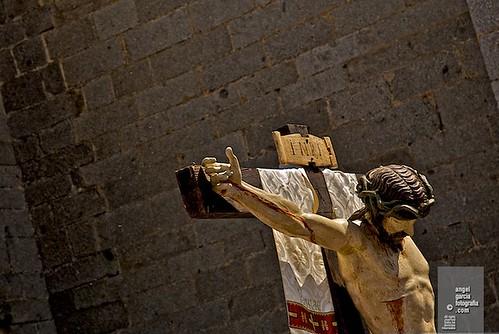 El Cristo del Monte I