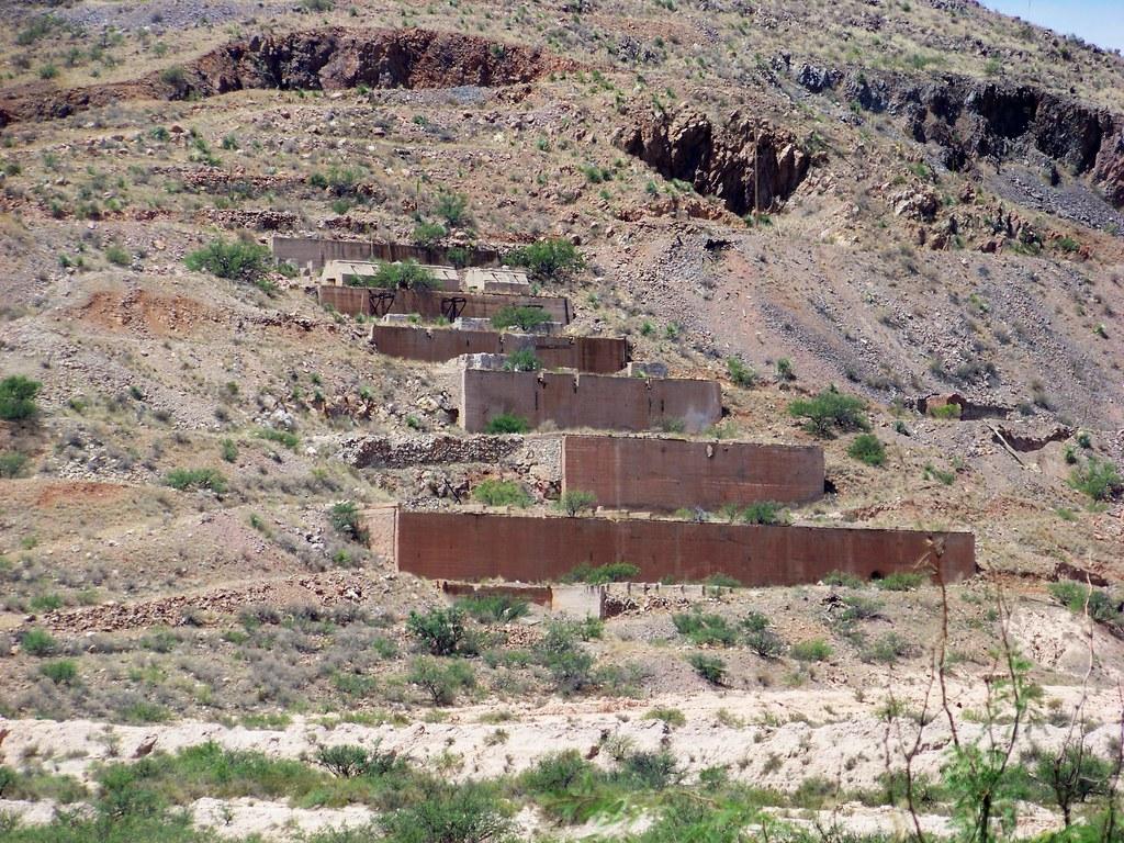 Cochise County Arizona Tripcarta