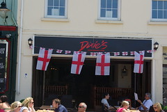 Dixies, St Helier, Jersey