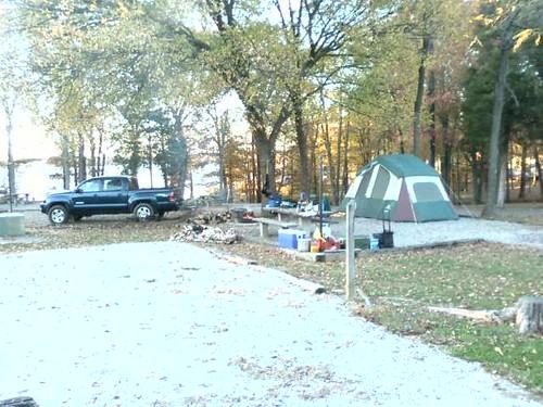 taco camping