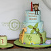 Jungle Buddies... by The Well Dressed Cake