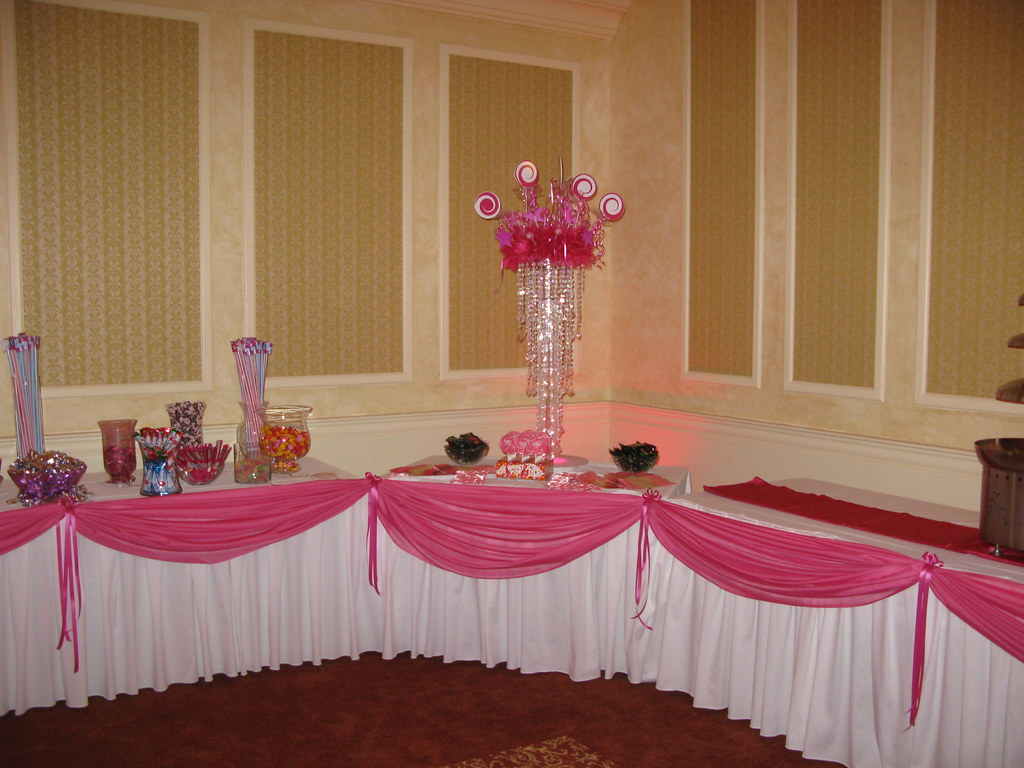 Candyland themed quinceanera cake ideas and designs - Candyland party table decorations ...