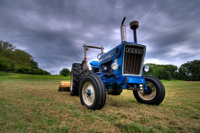 Ford Diesel For Sale >> Ford 3600   Flickr - Photo Sharing!