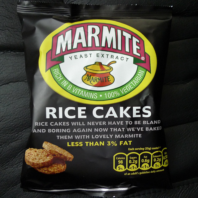 Are Rice Cakes Gluten And Wheat Free