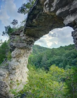 Window Cliffs, Putnam Co, TN