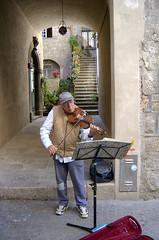 Orvieto Fiddler