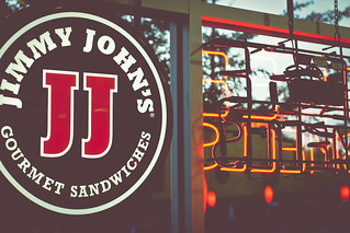 Customer Service Case Study: Jimmy John's