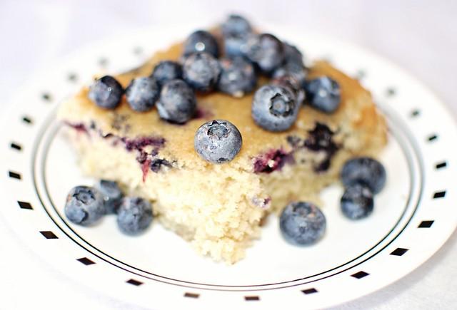 Blueberry Boy Bait America S Test Kitchen