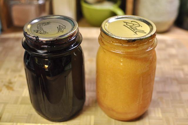 mucky jars