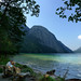 Thinking of early retirement at lake Königssee