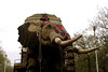 2006-05-06 - United Kingdom - England - London - The Sultan's Elephant by CGP Grey