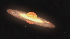 Fermi Detects 'Shocking' Surprise from Supernova's Little Cousin [HD Video]