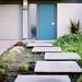 Eichler homes - Orange California by The Analog Eye