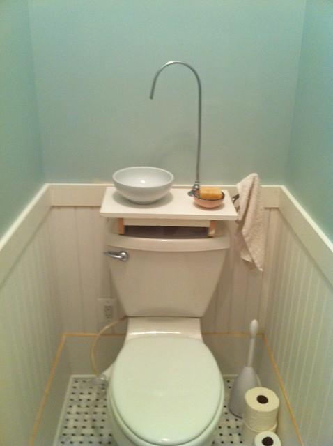 Clean Kitchen Sink Faucet Filter