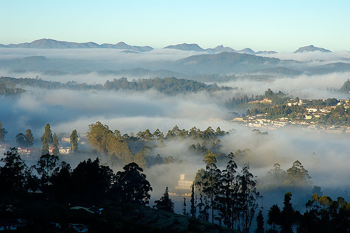 ooty travel