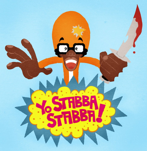 Yo Stabba Stabba
