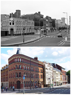 Victoria Street 1977 - 2006