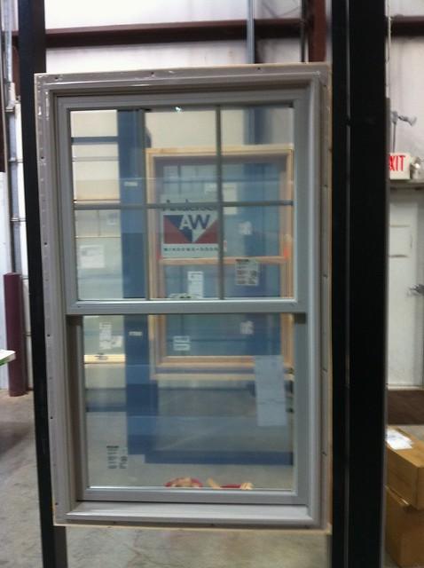 Andersen window display explore meek 39 s design center 39 s for Window design center