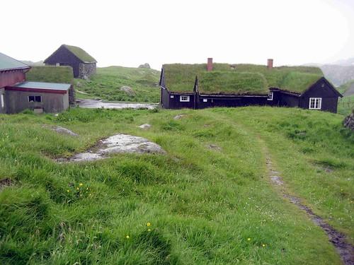 National Museum, Torshavn