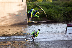 U.S. Water Ski Show Team - Scotia, NY - 10, Aug - 16 by sebastien.barre