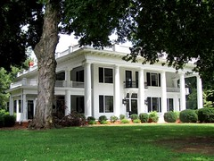 C. D. Ray House