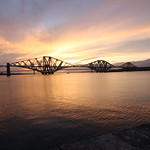 Forth Bridge - Sample
