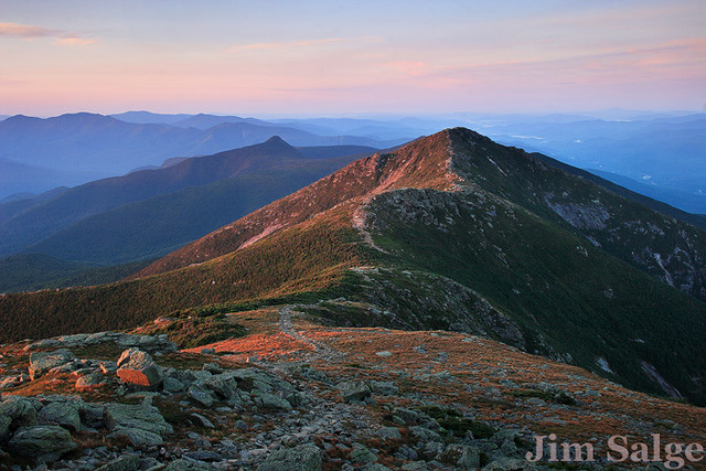 Franconia (NH) United States  city photos gallery : Sunrise, Franconia Ridge | Flickr Photo Sharing!
