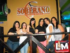 Domingo en Villa Trina Soberano Liquor Store