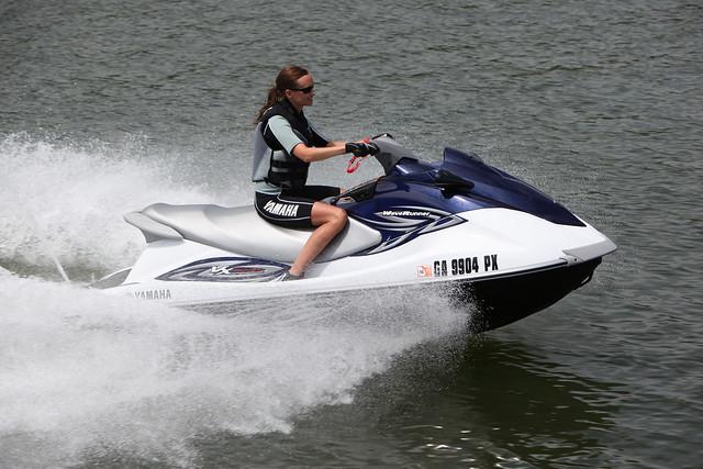 Yamaha Waverunner Vx Can Cruise Control Be Added