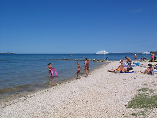 Fažana - Istria - Croatia