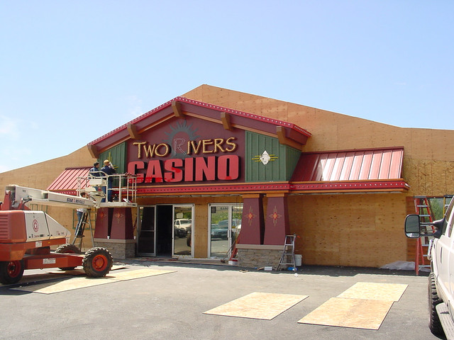Two Rivers Casino Jobs