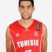 Tunisie - 2010 FIBA World Championship