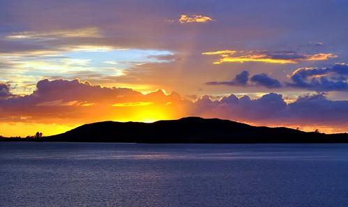 newzealand sunrise landscape nikon nz northisland tauranga firstlight bayofplenty nikond90