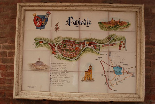 Header of panicale