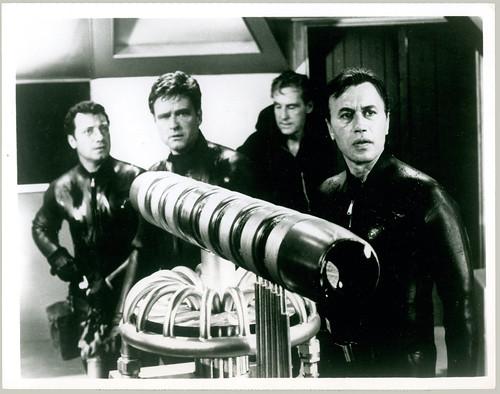 Untitled Science Fiction movie still