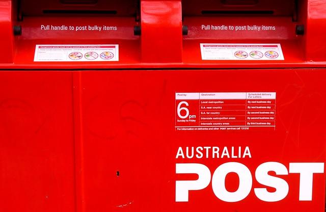 Australia Post To Launch Digital Mailbox This