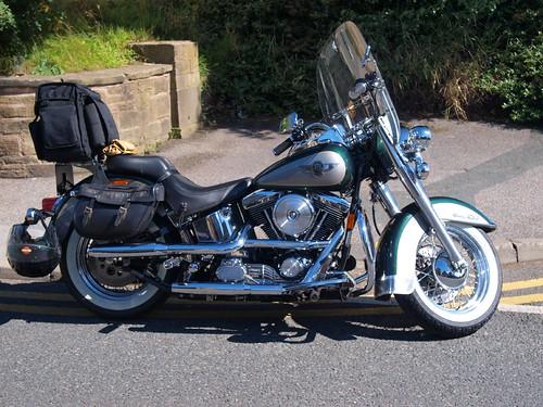 Harley Davidson Sunday (63)