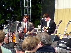awesome blues performance before john mellencamp @ e…
