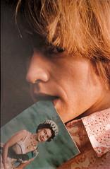 Brian Jones & The Queen