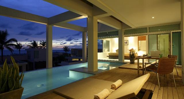 Aleenta Phang Nga Phuket Resort & Spa Thailandia www.ideeperviaggiare.it