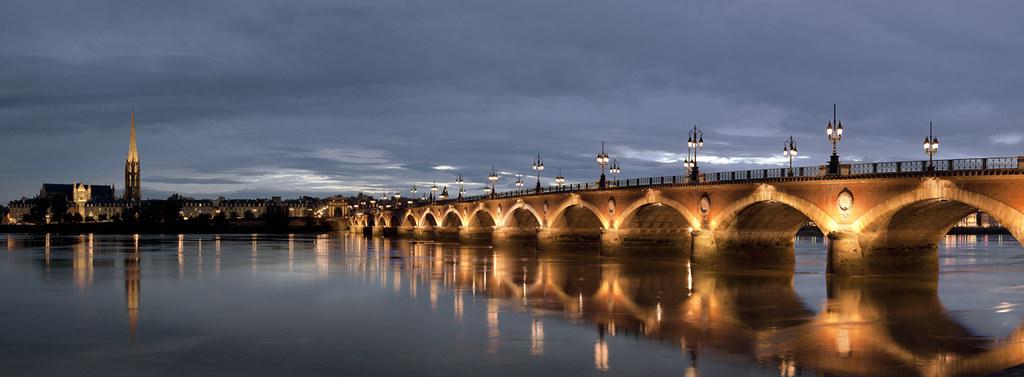 Pano Pont de Pierre