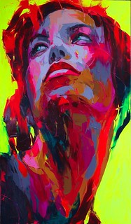 YELLO by NIELLY FRANCOISE
