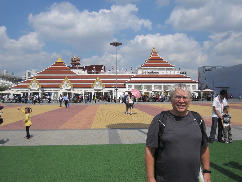 Expo 2010 - Thailand