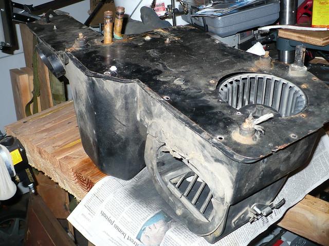 Cj5 Blower Motor Jeepforum Com