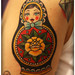 Russian Doll from Valerie Vargas