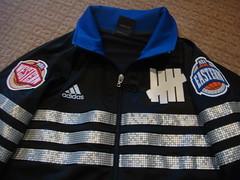 UNDFTD x Adidas NBA All Star Limited Edition Jacket   Flickr