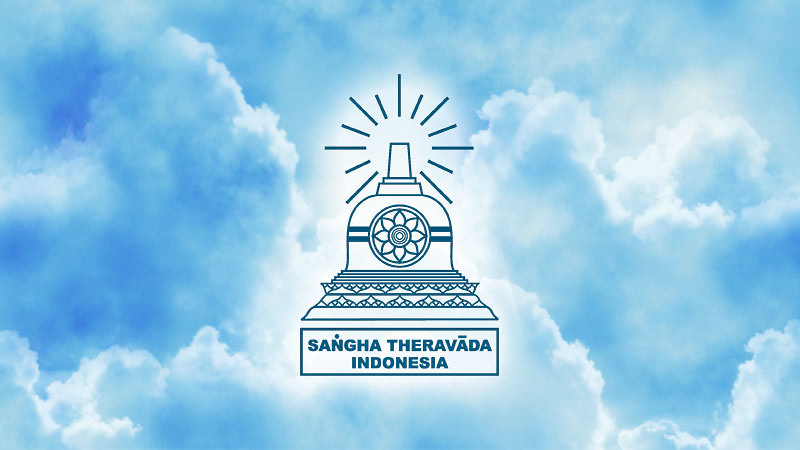 Sangha Theravada Indonesia