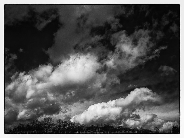 Mighty clouds, Canon POWERSHOT G9